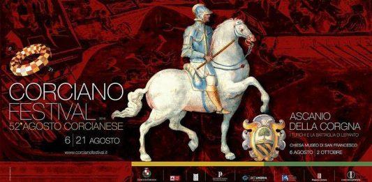 Corciano Festival 2016