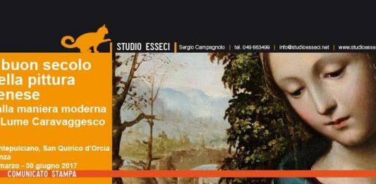 Dal Sodoma al Riccio: la pittura senese negli ultimi decenni della Repubblica