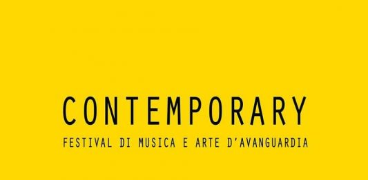 IV edizione di Contemporary_Festival di musica e arte d'avanguardia