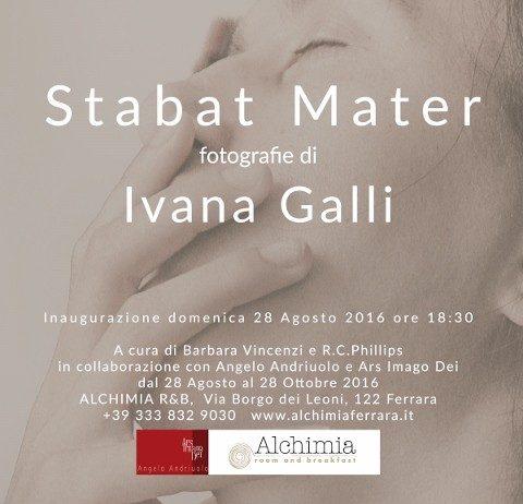 Ivana Galli – Stabat Mater