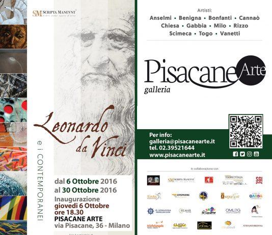 Leonardo da Vinci e i Contemporanei