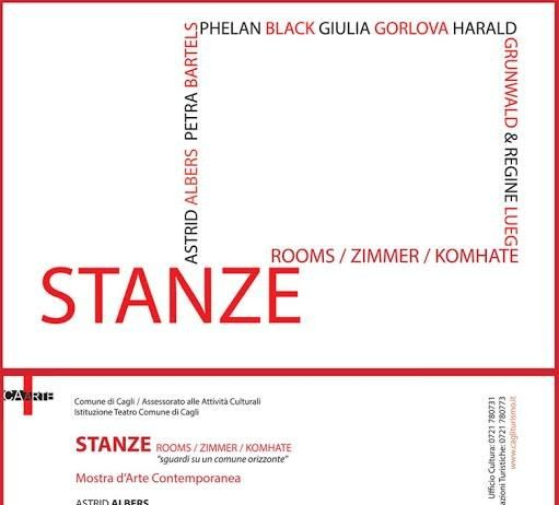 Stanze / Rooms / Zimmer / Komhate