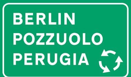Berlin Pozzuolo Perugia