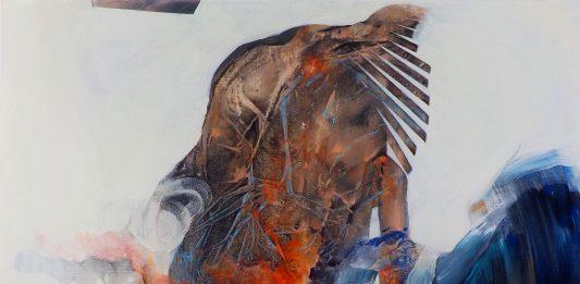 Blu. Mediterraneo tra arte, politica e derive
