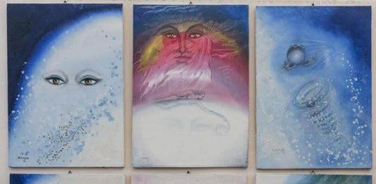 Carlo Tedeschi – +sé-io=pace