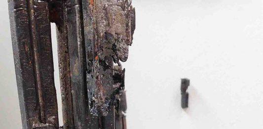 Colmare il vuoto. Marco La Rosa in dialogo con le opere della Collezione Paolo VI