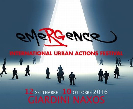 Emergence Festival 2016