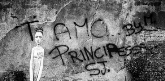 Enrico Challier / Valentina Costantino –  Oltre i muri