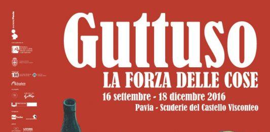 Guttuso – La forza delle cose