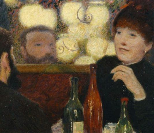 L'impressionismo di Zandomenighi