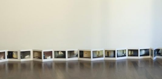 Lorenzo Casali – Past Continuous / Afterimages