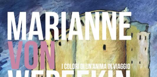Marianne Werefkin – I colori di un'anima in viaggio