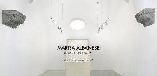 Marisa Albanese – Le storie del vento