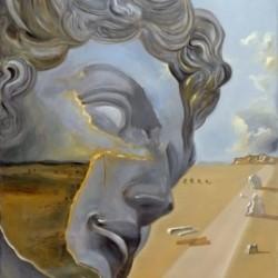 Salvador Dalí – Il sogno del classico