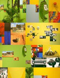 Sergio Vega – Shamanic Modernism: Parrots, Bossanova and Architecture