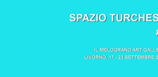 Spazio Turchese #1