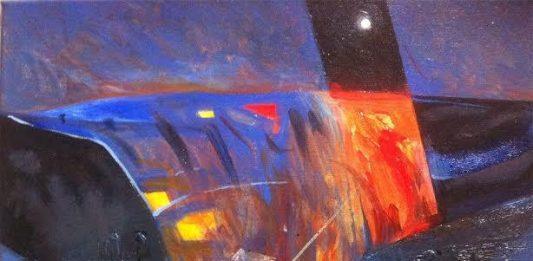 Walter Angelici / Gaetano D'Auria – Il racconto, il silenzio, la pittura