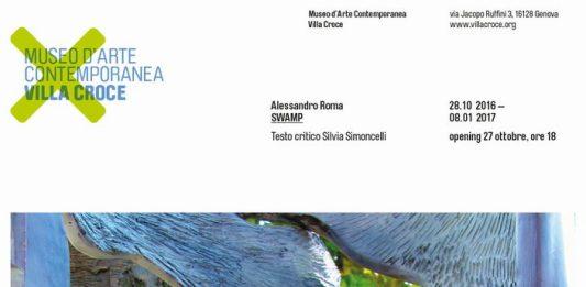 Alessandro Roma – Swamp
