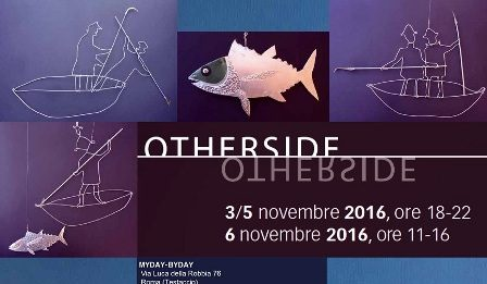 Andrea Puccetti – Otherside