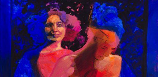 Andrea Volo – Postkarten