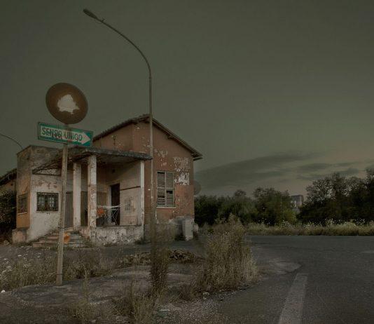 Angelo Marinelli – Quasi Altrove