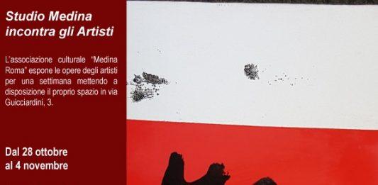 Antonio Del Donno – Segni e immagini