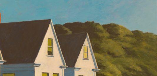 Aperitivo & Arte: Edward Hopper