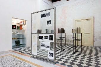 Archivio d'Arte Contemporanea – Il gioco dell'oca – 100 anni di mostre: I Evento