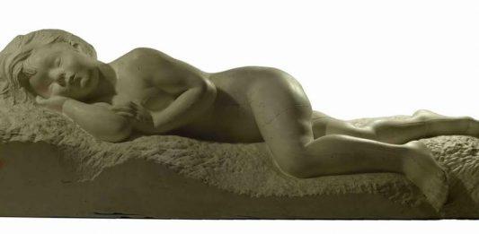 Arturo Dazzi 1881 – 1966, Roma – Carrara – Forte dei Marmi