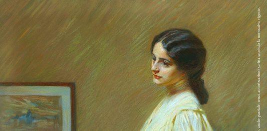 Arturo Noci (1874-1953). Tra Roma e New York: dal divisionismo aristocratico al ritratto borghese