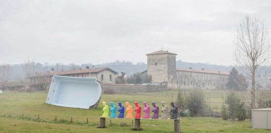 Atlante dei Classici Padani