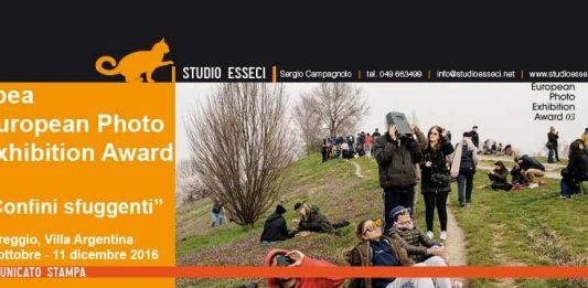 Epea 2016: la palestra europea della fotografia
