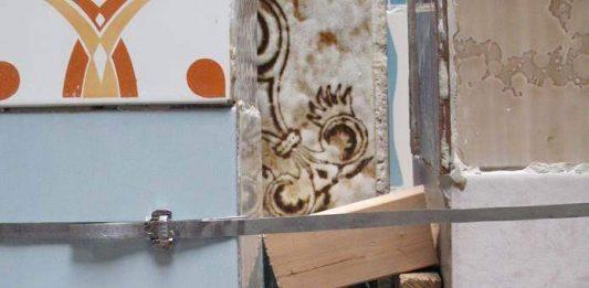 Franco Menicagli – Cemento