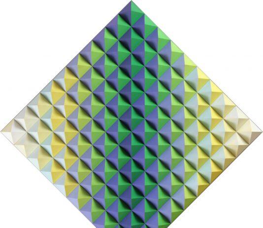 Hans Jörg Glattfelder – Intuizioni del visibile