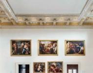 I capolavori della Pinacoteca I capolavori della Pinacoteca 