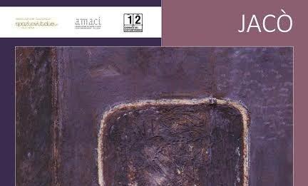 Jacò – La materia dentro