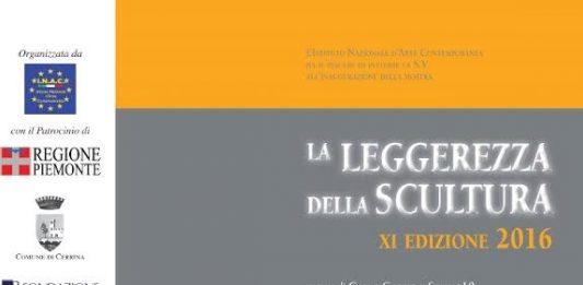 La leggerezza della scultura XI Edizione