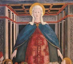 Maria Mater Misericordiae