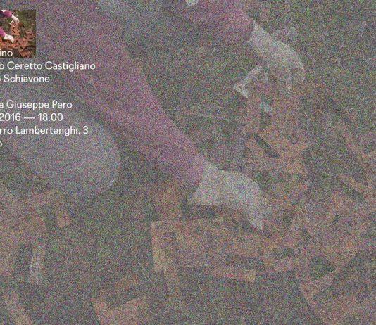 Matteo Ceretto Castigliano / Marco Schiavone – ViaTorino