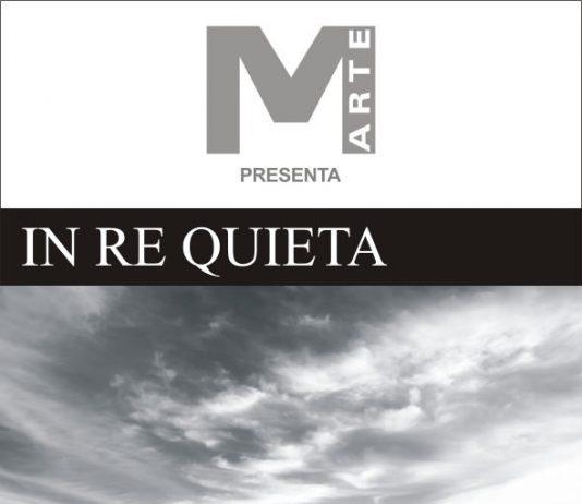 Michele Ardu – In Re Quieta