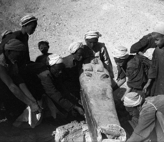 Neb ankh. L'egitto funerario di Ernesto Schiaparelli