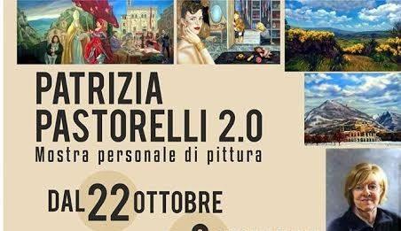 Patrizia Pastorelli 2.0