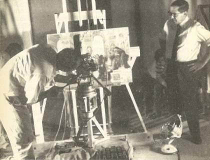 """Proiezione del critofilm """"L'arte di Rosai"""" e delle videolezioni di Carlo L. Ragghianti """"Maestri del Novecento"""""""