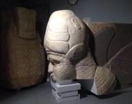 Rinascere dalle distruzioni. Ebla Nimrud Palmira