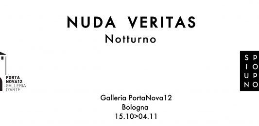 Sabrina Notturno  – Nuda Veritas