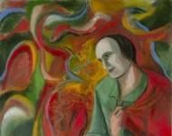 Sandro Chia – Opere recenti