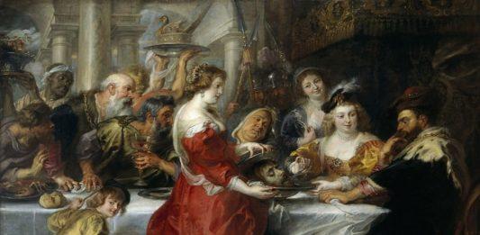 Tiziano Rubens Rembrandt. L'immagine femminile tra Cinquecento e Seicento. Tre capolavori dalla Scottish National Gallery di Edimburgo