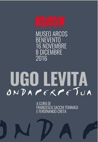 Ugo Levita – Ondaperpetua