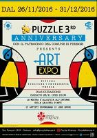 3° Anniversario – Art Expo