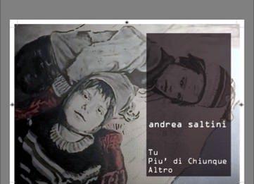 Andrea Saltini – Tu più di chiunque altro
